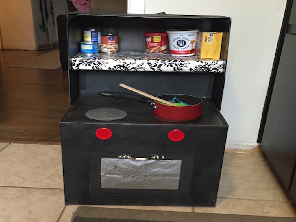 box play kitchen